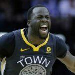 NBA – Draymond Green pousse un énorme coup de gueule