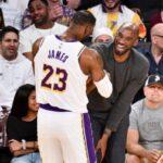 NBA – LeBron explique la raison pour laquelle il refuse de penser à Kobe