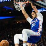 NBA – Ça bouge pour Ben Simmons, un contender évoqué !