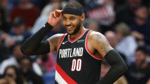 NBA – Carmelo Anthony dévoile un nouveau look, et enflamme la toile !