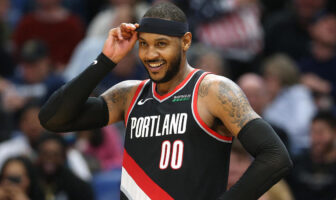 NBA - 2 franchises ont failli signer Carmelo Anthony dès cet été