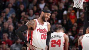 NBA – Carmelo Anthony explique pourquoi il est si maigre