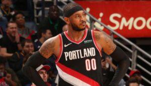 NBA – Un détracteur refuse de s'excuser auprès de Carmelo… et fait marche arrière