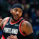 NBA – LeBron, Trae et d'autres : les joueurs réagissent au premier match de Melo