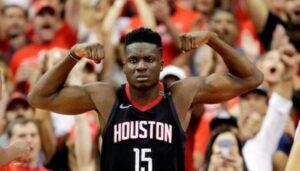 NBA – « Il aurait été une sorte de Clint Capela sous stéroïdes »