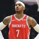 NBA – Les scouts donnent leur avis sur l'arrivée de Carmelo Anthony aux Blazers