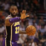 NBA – Les Lakers font du jamais vu pour eux depuis 10 ans !