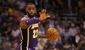 NBA - Les Lakers font du jamais vu pour eux depuis 10 ans