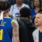 NBA – Un premier mouvement aux Warriors
