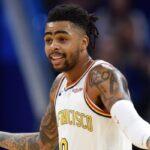NBA – Que peuvent espérer les Warriors contre D'Angelo Russell ?