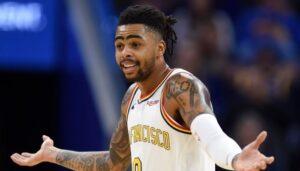 NBA – Les Knicks ne lâchent pas D'Angelo Russell !