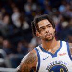 NBA – Discussions en cours pour D'Angelo Russell, Frank Ntilikina évoqué !