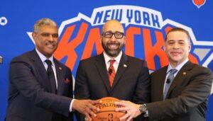 NBA – Du gros changement à venir chez les Knicks ?