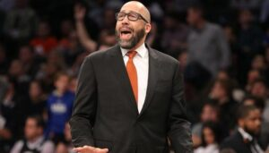 NBA – David Fizdale viré !