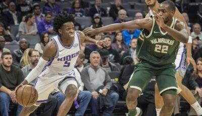 NBA – « Ils ont la pire équipe de la ligue ! C'est tout ! »