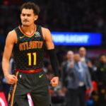 NBA – Trae Young accuse un joueur d'avoir voulu le blesser volontairement, images à l'appui