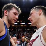 NBA – Goran Dragic avait prévenu tout le monde pour Luka Doncic… en 2017