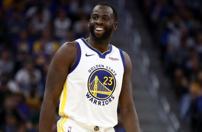 NBA - Draymond Green réagit à la grosse défaite face aux Lakers
