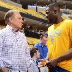 NBA – L'ancien coach de Draymond Green craint de le voir craquer cette saison