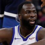 NBA – « Draymond m'a déçu cette saison »