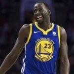 NBA – Draymond Green lâche son favori pour le titre… et snobe les Lakers !