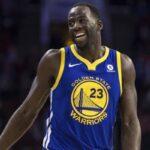 NBA – Le vétéran des Warriors que Draymond Green a trash-talké dès son arrivée