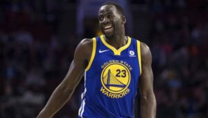 NBA – Quand Draymond Green recrute une star aux Warriors… en plein direct
