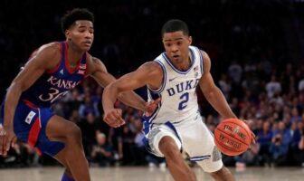 Duke s'est imposé sur le fil face à Kansas