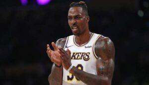 NBA – Pourquoi Dwight Howard a tweeté qu'il restait… une heure avant de partir