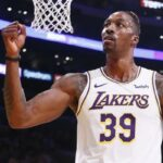 NBA – Dwight Howard sur les traces d'un record all-time de 1972 !