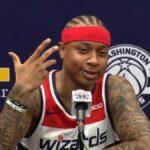 NBA – La déclaration complètement lunaire d'Isaiah Thomas