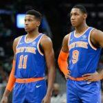 NBA – 3 candidats pour coacher les Knicks