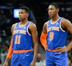 NBA – La grosse priorité des Knicks pour cet été