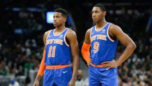 NBA – La liste de stars que peuvent viser les Knicks s'ils cassent tout