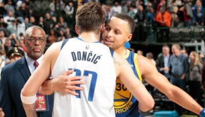 NBA – Les Mavs ont contacté les Warriors pour le trade d'une star !