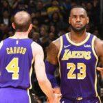 NBA – La déclaration d'Alex Caruso… qui snobe un peu LeBron James
