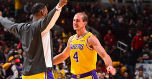 NBA – L'offre des Lakers à la deadline incluant Alex Caruso