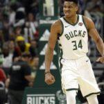 NBA – Giannis Antetokounmpo frôle son career high contre Utah !