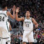NBA – Giannis trolle Malcolm Brogdon sans respect avant les retrouvailles ce weekend