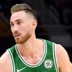 NBA – La fourchette d'absence de Gordon Hayward connue