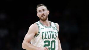 NBA – Retournement improbable, Gordon Hayward signe à Charlotte !