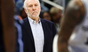 La retraite de Gregg Popovich pour bientôt ?
