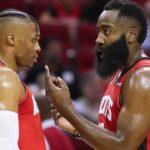 NBA – Harden ou Westbrook, qui va sauter ? Un exec tranche