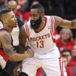 NBA – Le 5 majeur de la All-Adidas Team