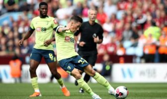 Harry Wilson marque pour Bournemouth