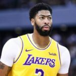 NBA – Anthony Davis désamorce les propos de Christian Wood