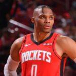 NBA – Un record all-time de fautes pour Westbrook… dans le 1er quart-temps