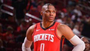 NBA – Une star impliquée dans une rumeur avec Westbrook réagit cash