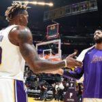 NBA – Vogel révèle ce qu'il s'est vraiment passé entre Davis et Howard