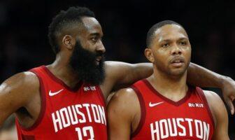 Coup dur pour les Rockets
